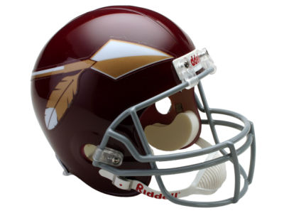 Washington Redskins NFL Deluxe Replica Helmet