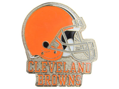 Cleveland Browns Logo Pin