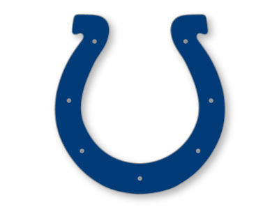 Indianapolis Colts Logo Pin