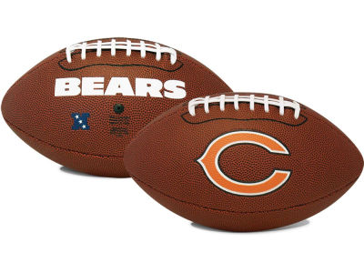 Chicago Bears Game Time Football