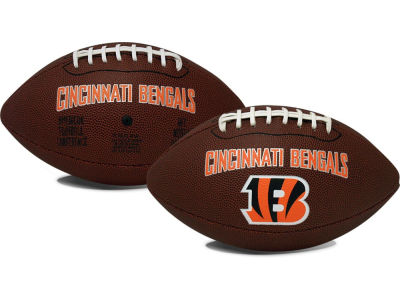 Cincinnati Bengals Game Time Football