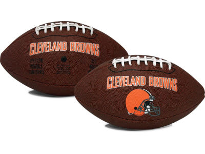 Cleveland Browns Game Time Football