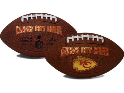 Kansas City Chiefs Game Time Football