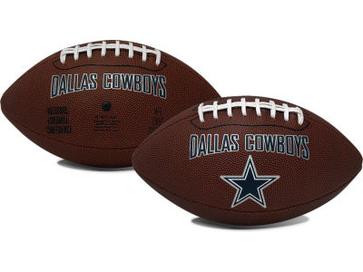 Dallas Cowboys Game Time Football