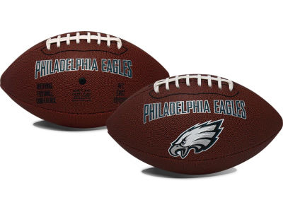 Philadelphia Eagles Game Time Football