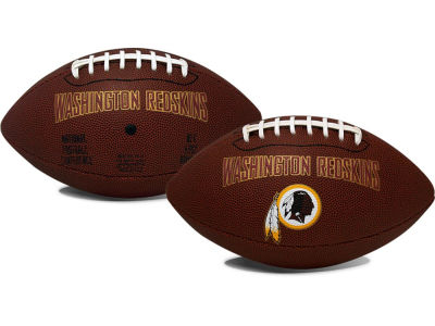 Washington Redskins Game Time Football
