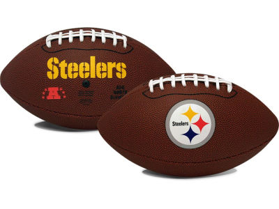 Pittsburgh Steelers Game Time Football