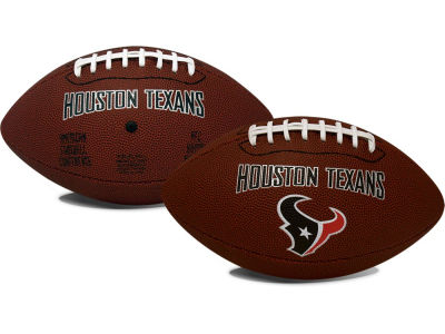 Houston Texans Game Time Football