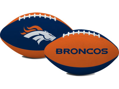 Denver Broncos Youth Hail Mary Youth Football