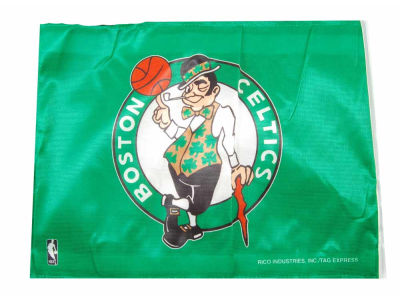 Boston Celtics Car Flag