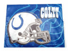 Indianapolis Colts Rico Industries Car Flag Auto Accessories