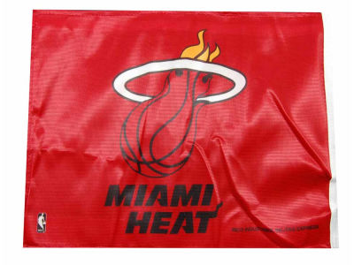 Miami Heat Car Flag