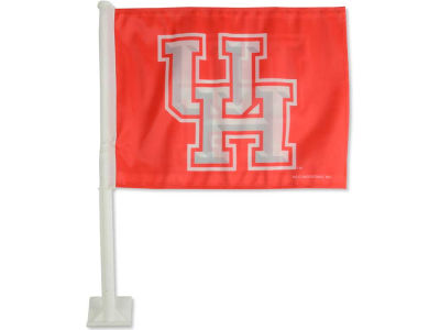 Houston Cougars Rico Industries Car Flag