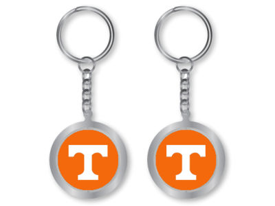Tennessee Volunteers Spinning Keychain