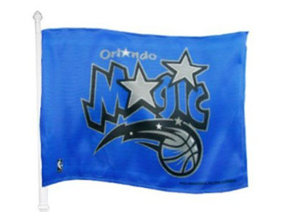 Orlando Magic Car Flag