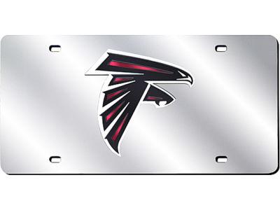 Atlanta Falcons NFL License Plates & Frames | lids.com