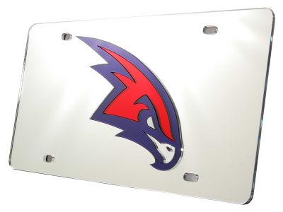 Atlanta Hawks NBA License Plates & Frames   lids.com