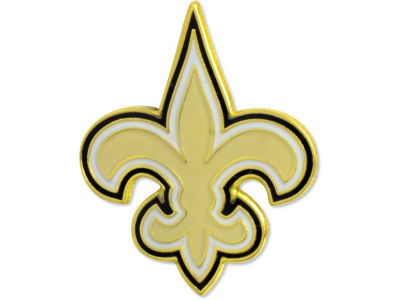 New Orleans Saints Logo Pin
