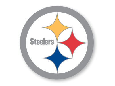 Pittsburgh Steelers Logo Pin