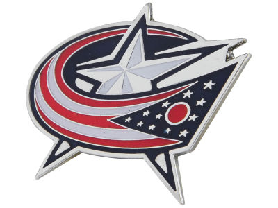 Columbus Blue Jackets Logo Pin