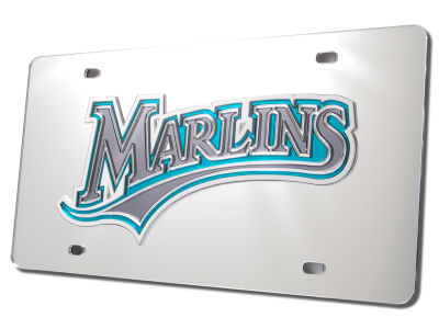 Florida Marlins Laser Tag