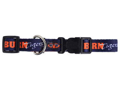 Auburn Tigers Large Dog Collar