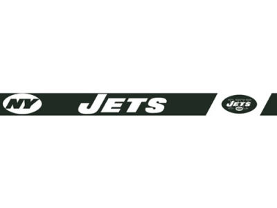 New York Jets Large Dog Collar