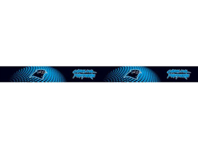Carolina Panthers Large Dog Collar