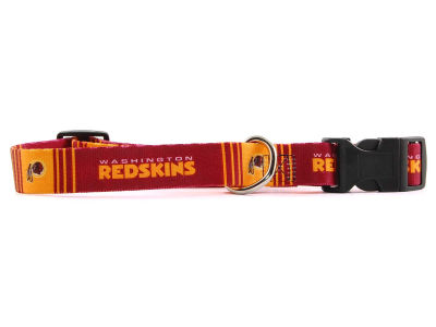 Washington Redskins Large Dog Collar