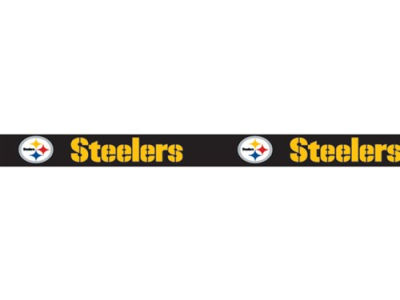 Pittsburgh Steelers Large Dog Collar