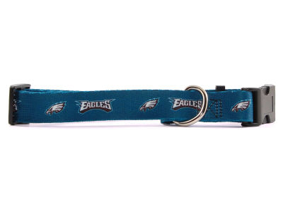 Philadelphia Eagles Large Dog Collar