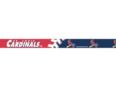 St. Louis Cardinals Large Dog Collar