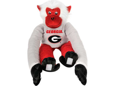 Georgia Bulldogs Rally Monkey