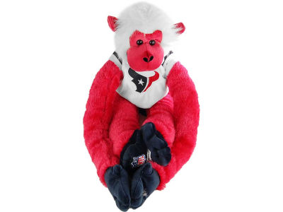 Houston Texans Rally Monkey