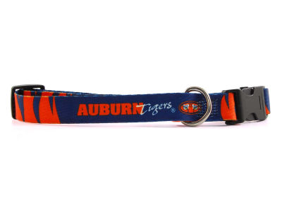 Auburn Tigers Medium Dog Collar