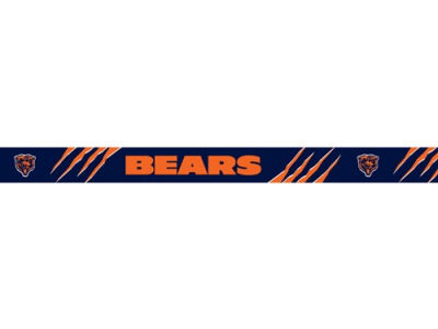 Chicago Bears Medium Dog Collar