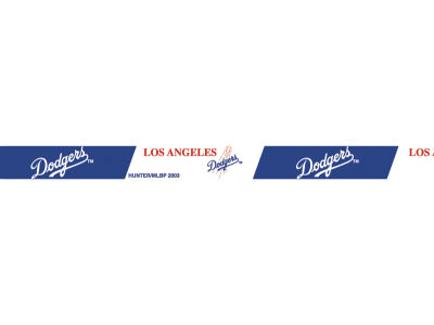 Los Angeles Dodgers Medium Dog Collar