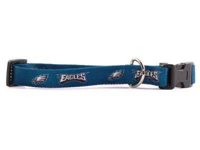 Philadelphia Eagles Medium Dog Collar
