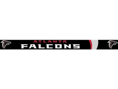 Atlanta Falcons Medium Dog Collar