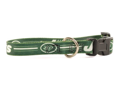 New York Jets Medium Dog Collar
