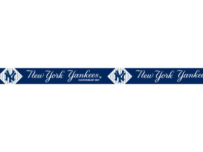 New York Yankees Medium Dog Collar
