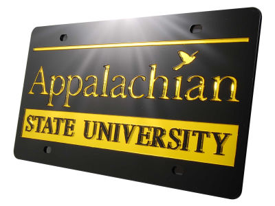 Appalachian State Mountaineers Laser Tag