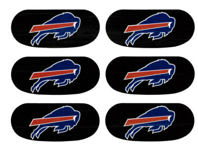 Buffalo Bills Team Eyeblack Strips