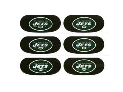 New York Jets Team Eyeblack Strips