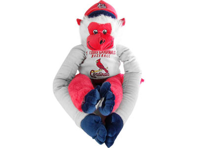 St. Louis Cardinals Rally Monkey
