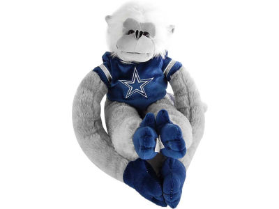 Dallas Cowboys Rally Monkey