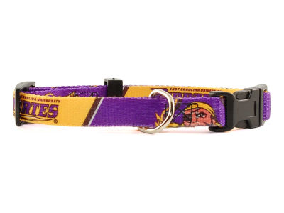 East Carolina Pirates Small Dog Collar