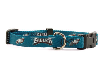Philadelphia Eagles Small Dog Collar