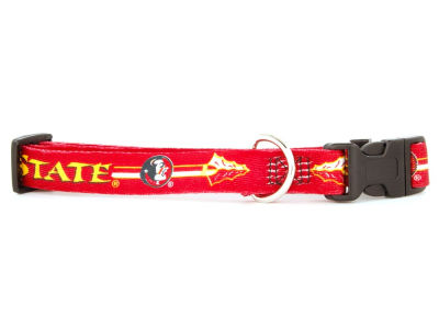 Florida State Seminoles Small Dog Collar