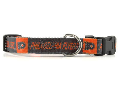 Philadelphia Flyers Small Dog Collar